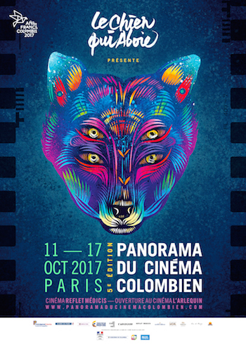 Affiche Panorama colombien 17