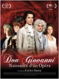 Affiche Don Giovanni