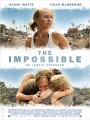The Impossible, un film de Juan Antonio Bayona