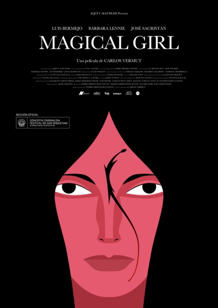 Magical girls, un film de Carlos Vermut