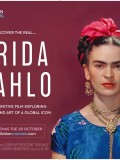 Exhibition on screen : Frida Kahlo