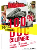100 % Doc Colombie - Regards féminins